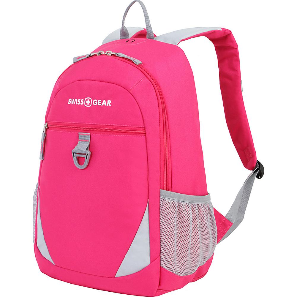 SwissGear Travel Gear 17.5 Backpack 6917 Pink Fantasy SwissGear Travel Gear Everyday Backpacks