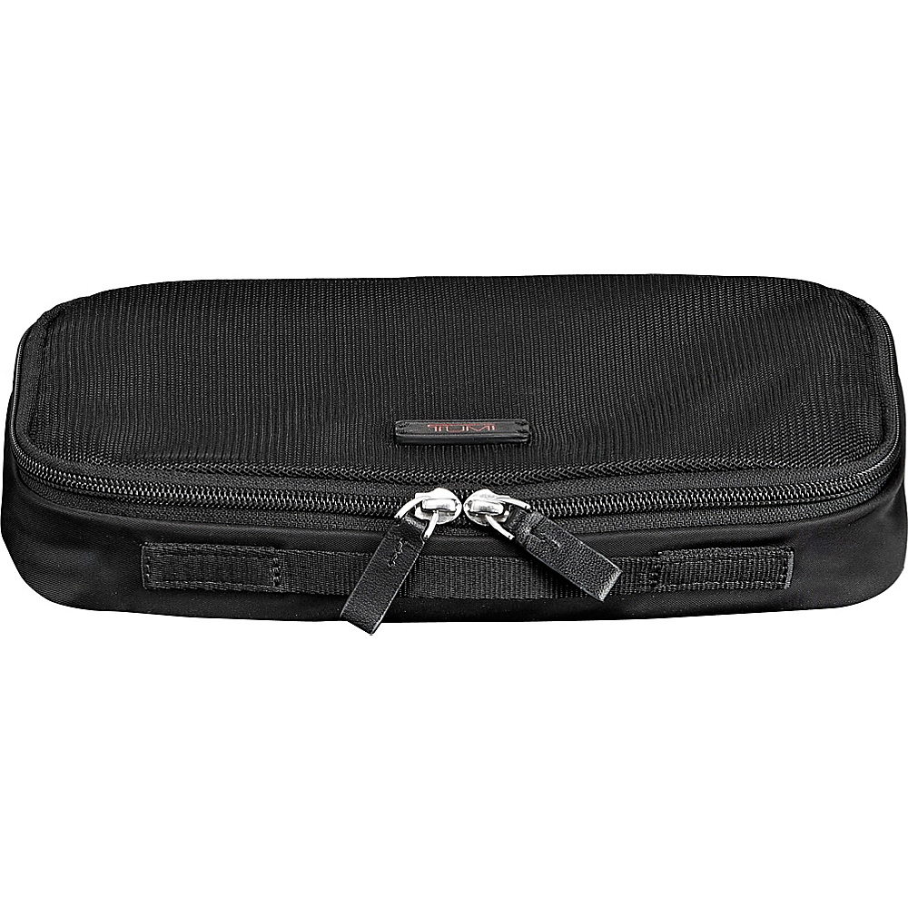 Tumi Packing Cube Black - Tumi Travel Organizers - Travel Accessories, Travel Organizers