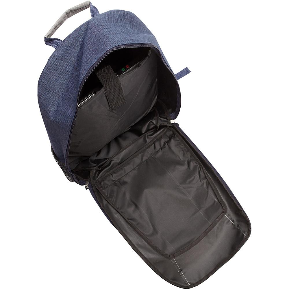 Bellino Urban Backpack Camo - Bellino Business & Laptop Backpacks