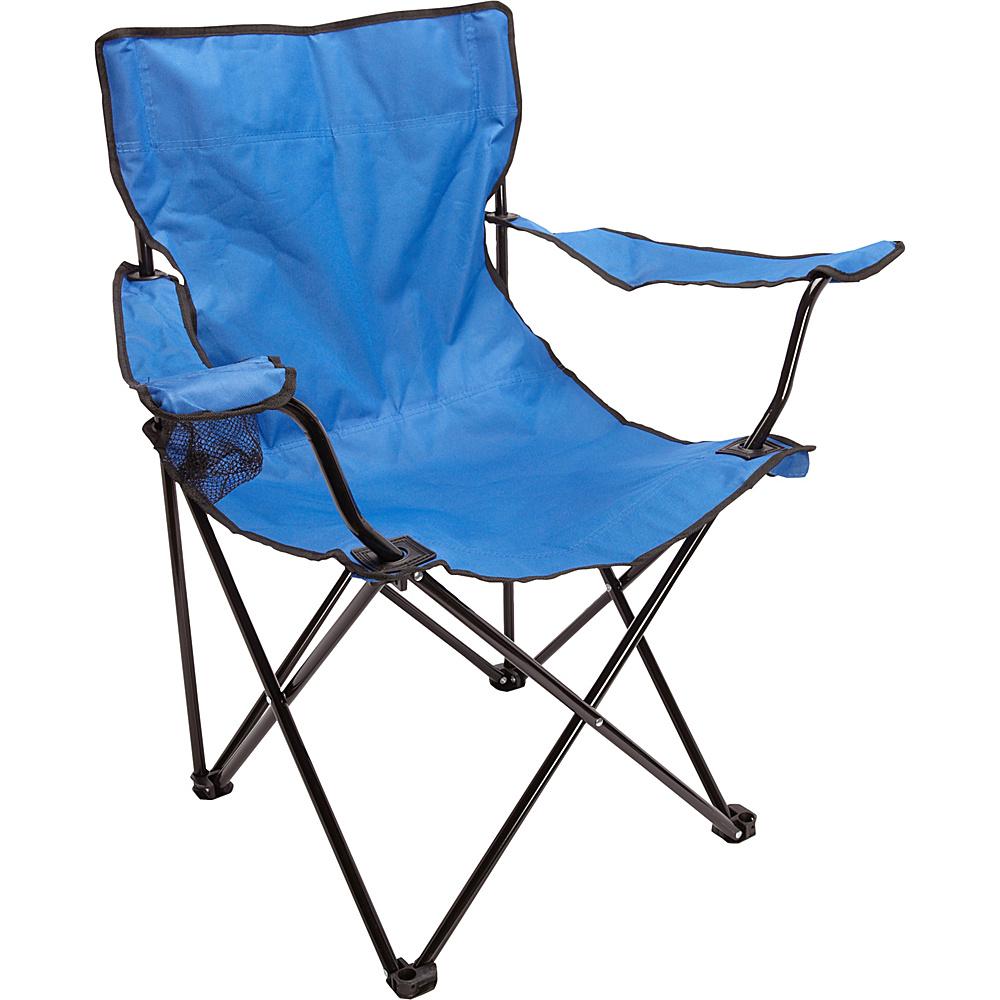 Bellino Sports Chair Blue Bellino Outdoor Accessories