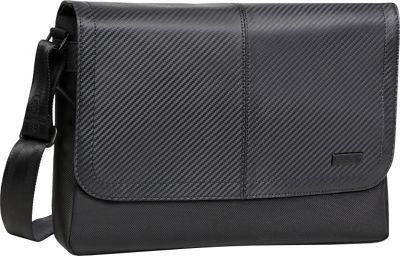 OGIO GPNL Messenger Black - OGIO Messenger Bags
