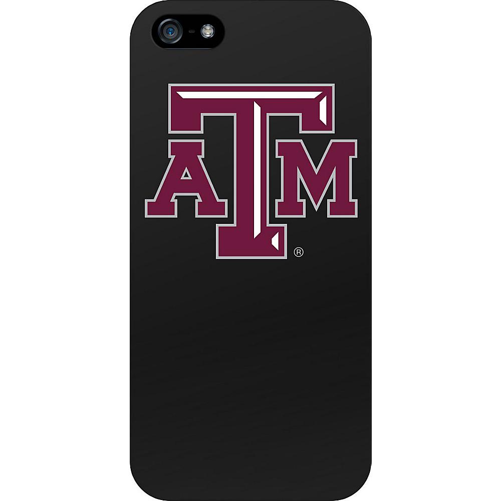 Centon Electronics Classic iPhone SE 5 Case Texas A amp;M Centon Electronics Electronic Cases