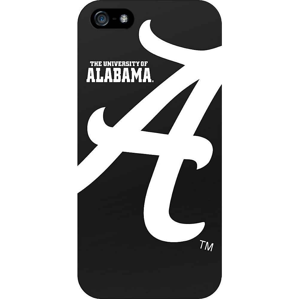 Centon Electronics Classic iPhone SE 5 Case University of Alabama Centon Electronics Electronic Cases