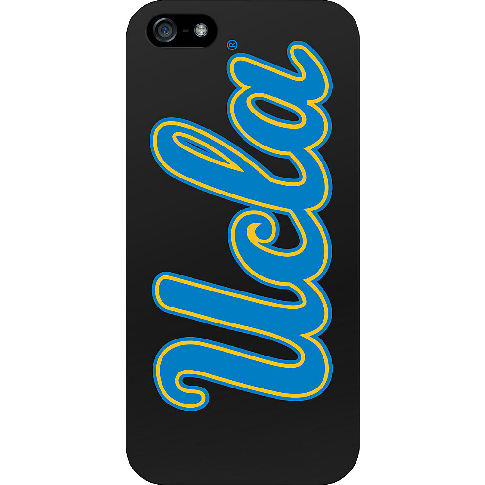 Centon Electronics Classic iPhone SE 5 Case UCLA Centon Electronics Electronic Cases