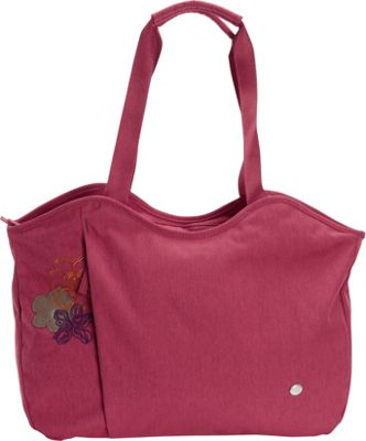 Haiku Everyday Tote Desert Bloom - Haiku Fabric Handbags