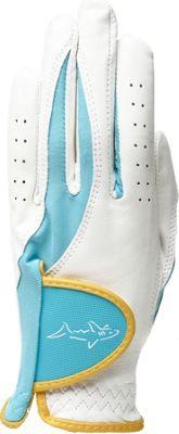 Glove It Greg Norman Ladies Golf Glove Santorini - Left Hand Small - Glove It Golf Bags