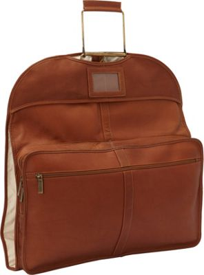ClaireChase Ultra Garment Carrier Saddle - ClaireChase Garment Bags