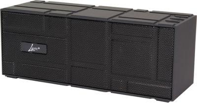 Lyrix REMIXX Wireless Bluetooth Speaker Black - Lyrix Electronic Accessories