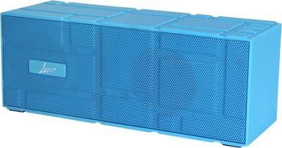 Lyrix REMIXX Wireless Bluetooth Speaker Blue - Lyrix Electronic Accessories