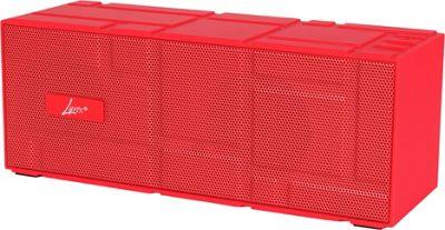 Lyrix REMIXX Wireless Bluetooth Speaker Red - Lyrix Electronic Accessories