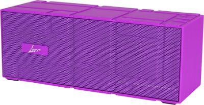 Lyrix REMIXX Wireless Bluetooth Speaker Purple - Lyrix Electronic Accessories