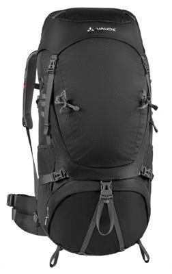 Vaude Astrum 70+10 Xl Pack Black - Vaude Day Hiking Backpacks