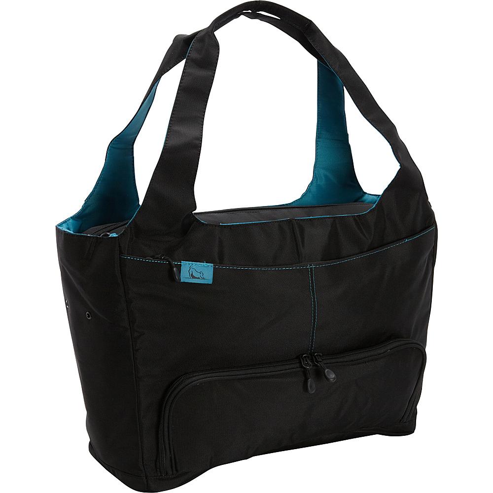 Skooba Design Hotdog YogaTote Onyx - Skooba Design Other Sports Bags
