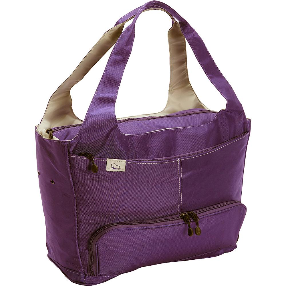 Skooba Design Hotdog YogaTote Amethyst - Skooba Design Other Sports Bags