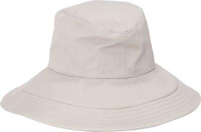 Helen Kaminski Kizzy Hat One Size - Pebble - Helen Kaminski Hats/Gloves/Scarves