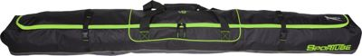 Sportube Traveler Single Ski Bag Green/Black - Sportube Ski and Snowboard Bags