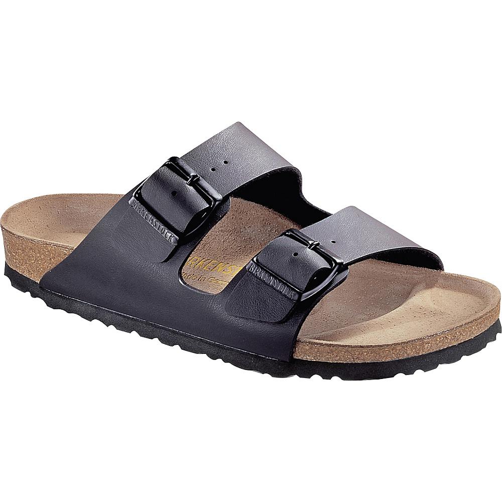 Birkenstock Arizona 37 US Women s 6 6.5 M Regular Medium Black Birkenstock Men s Footwear