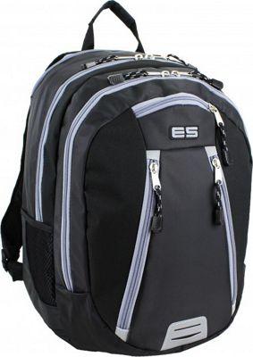 Eastsport Absolute Sport Backpack - 18 inch Black - Eastsport Business & Laptop Backpacks