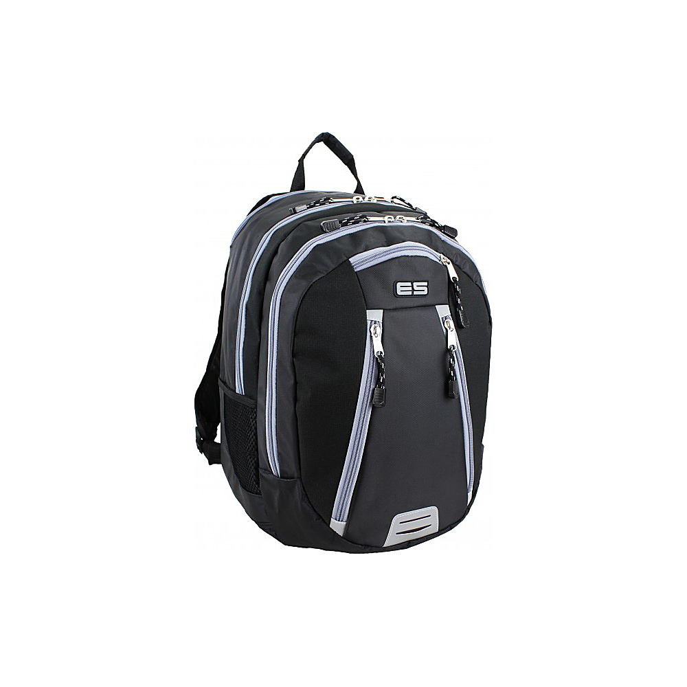 Eastsport Absolute Sport Backpack Black Eastsport Business Laptop Backpacks