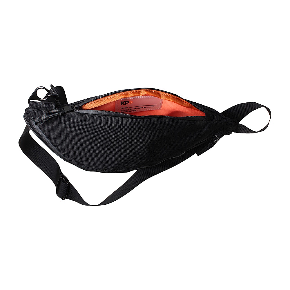 Sling bag on ebay - Keep Pursuing Kp Sling Bag 6 Colors