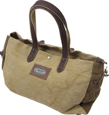 Canyon Outback Urban Edge Reese 15-inch Linen Tote Bag Beige - Canyon Outback All-Purpose Totes