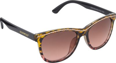 SouthPole Eyewear Cat Eye Sunglasses Pink Animal - SouthPole Eyewear Sunglasses