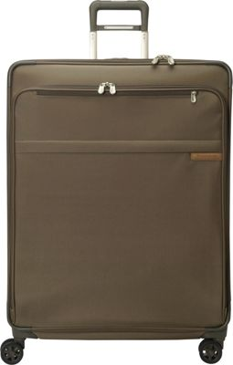 Checked - Extra Large Luggage and Suitcases - eBags.com