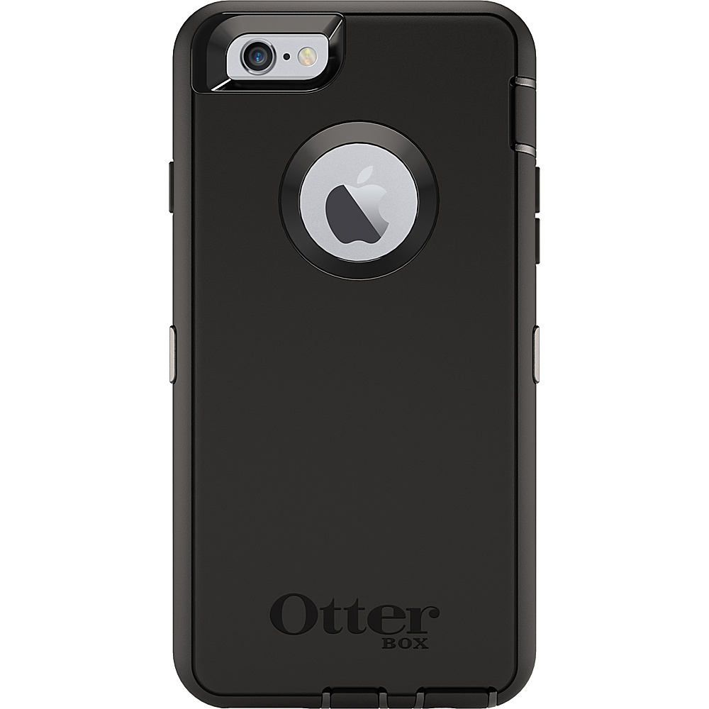Otterbox Ingram Defender for iPhone 6 6s Black Otterbox Ingram Electronic Cases