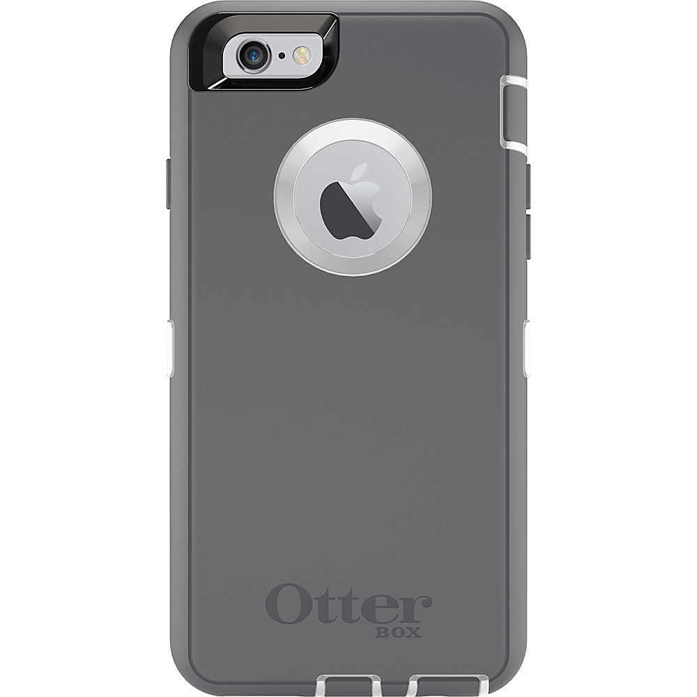 Otterbox Ingram Defender for iPhone 6 6s Glacier Otterbox Ingram Electronic Cases