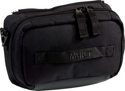 MERET Airway Pro Intubation Tri-Fold Module Black - MERET Other Sports Bags