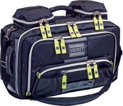 MERET OMNI Pro ICB Black - MERET Other Sports Bags
