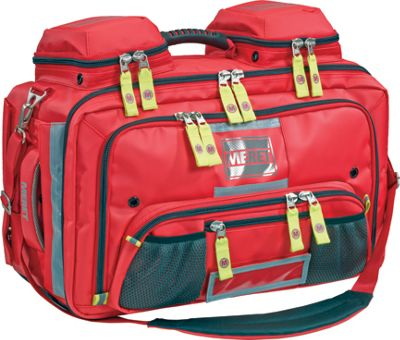 MERET OMNI Pro ICB Red - MERET Other Sports Bags
