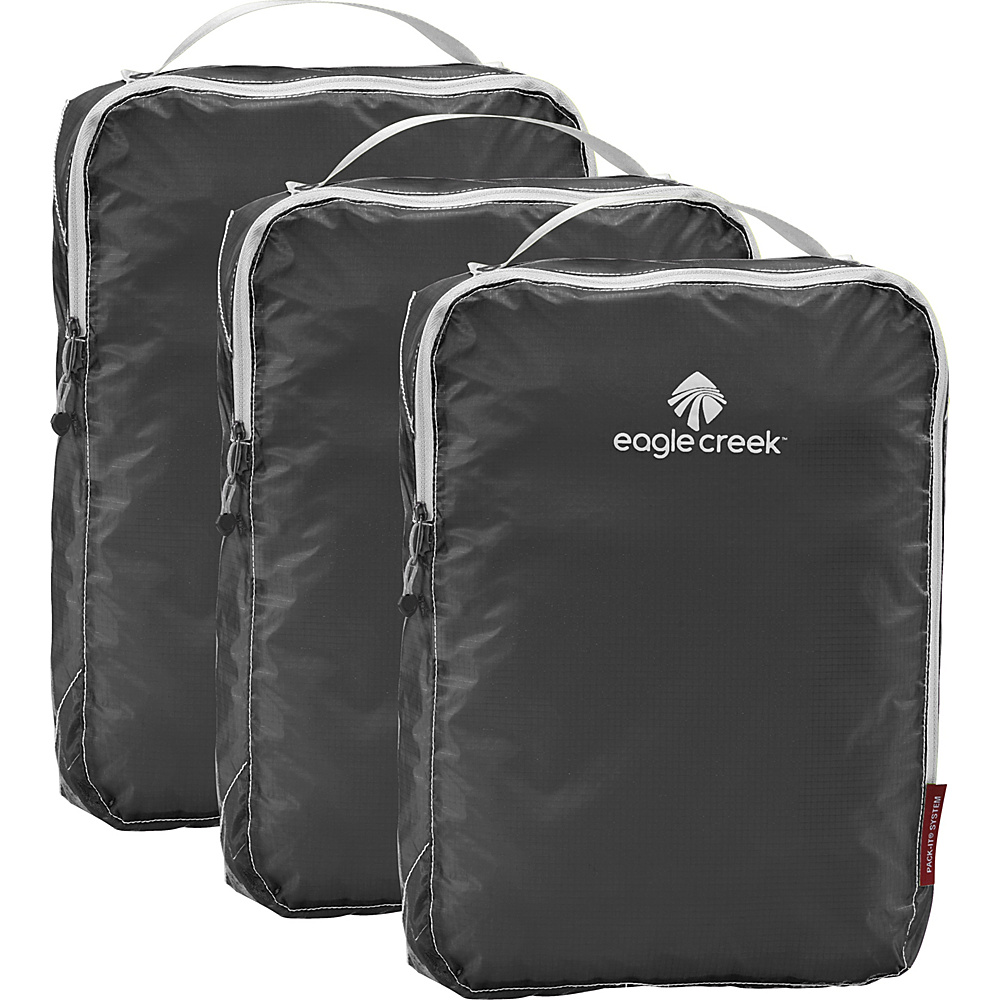 Eagle Creek Pack-It Specter Full Cube Set Ebony - Eagle Creek Travel Organizers - Travel Accessories, Travel Organizers