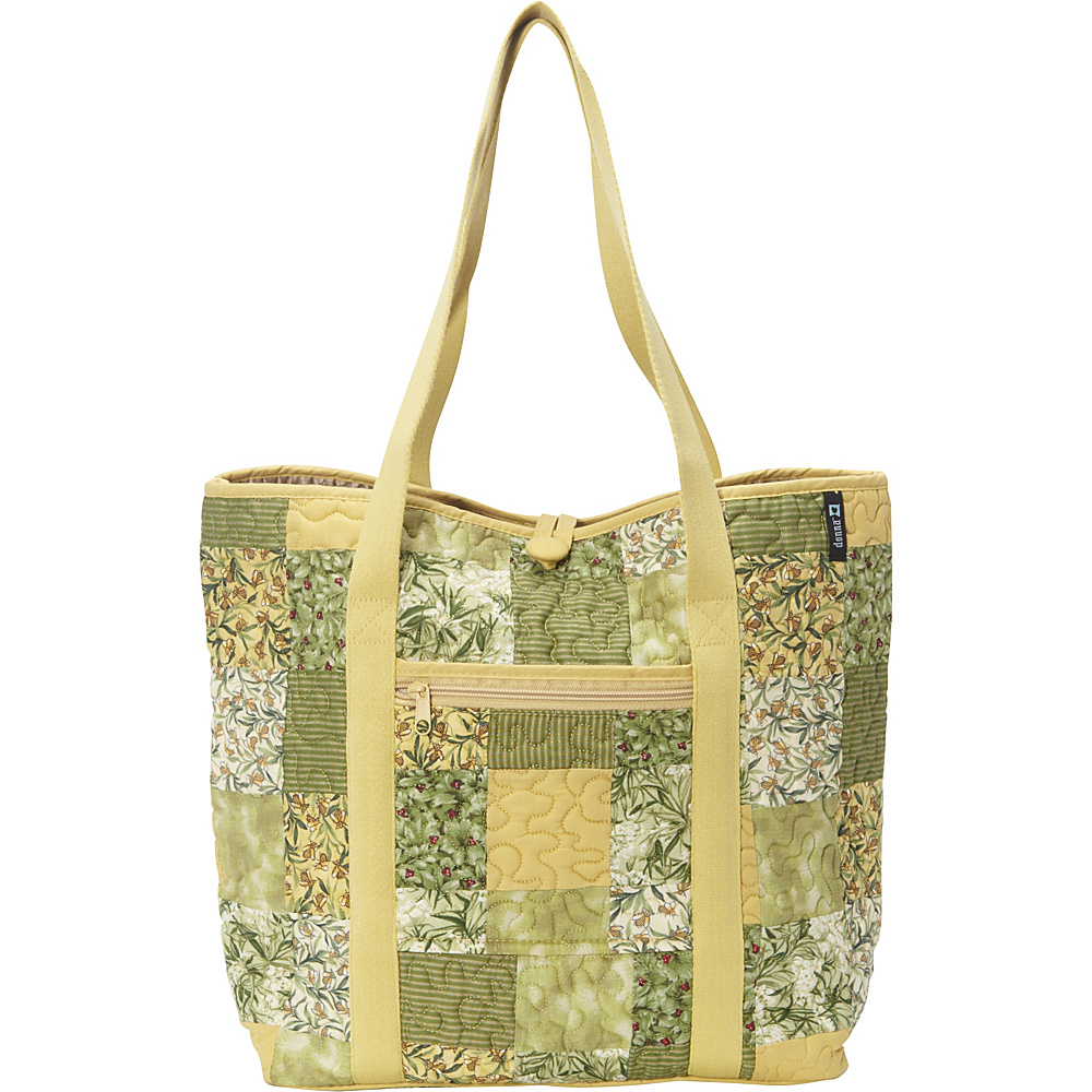 Donna Sharp Large Celina Shoulder Bag Exclusive Botanical Donna Sharp Fabric Handbags