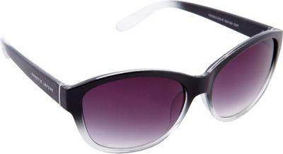 Nanette Nanette Lepore Sunglasses Cat Eye Sunglasses Black Fade - Nanette Nanette Lepore Sunglasses Sunglasses