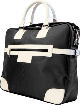 Urban Factory Vicky's Bag Black - Urban Factory Non-Wheeled Business Cases