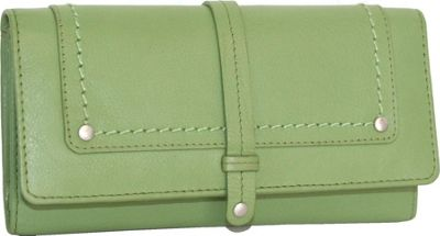 Image of Nino Bossi Thats a Wallet Leaf - Nino Bossi Ladies Clutch Wallets