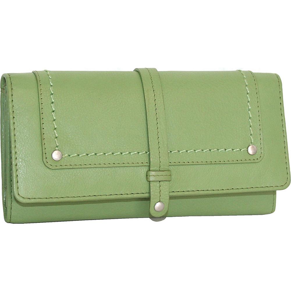 Nino Bossi Thats a Wallet Leaf Nino Bossi Women s Wallets