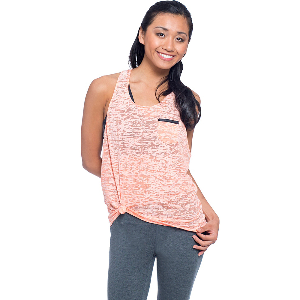 Soybu Lucy Tank S - Nectar - Soybu Womens Apparel - Apparel & Footwear, Women's Apparel