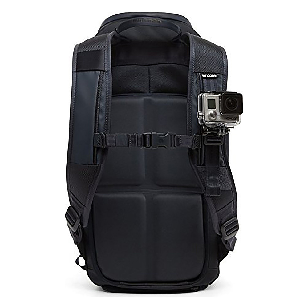 Incase Kelly Slater Pro Pack Dolphin Grey Incase Business Laptop Backpacks