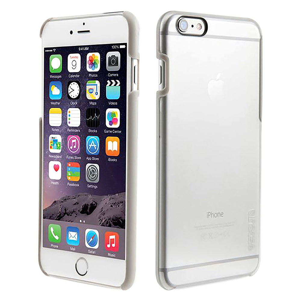 Incase Iphone 6 Plus Quick Halo Clear Incase Electronic Cases