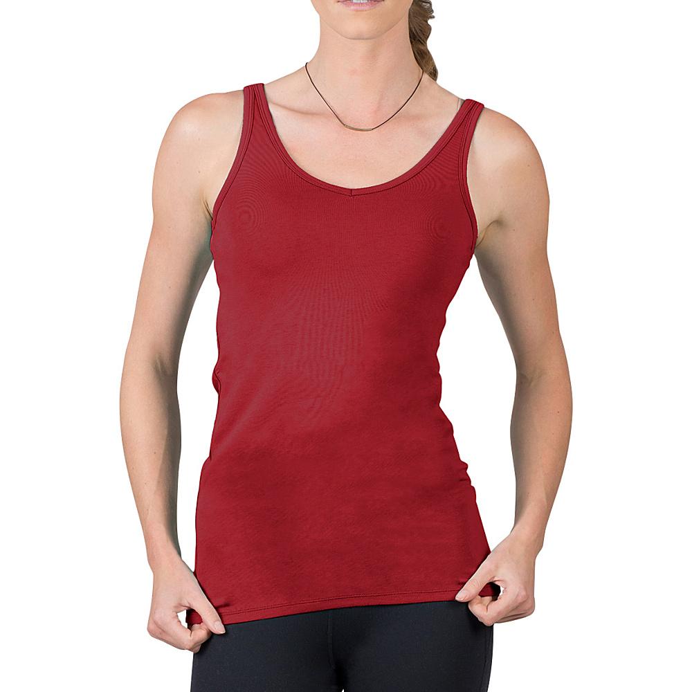 Soybu Lola Tank M - Hydrangea - Soybu Womens Apparel - Apparel & Footwear, Women's Apparel