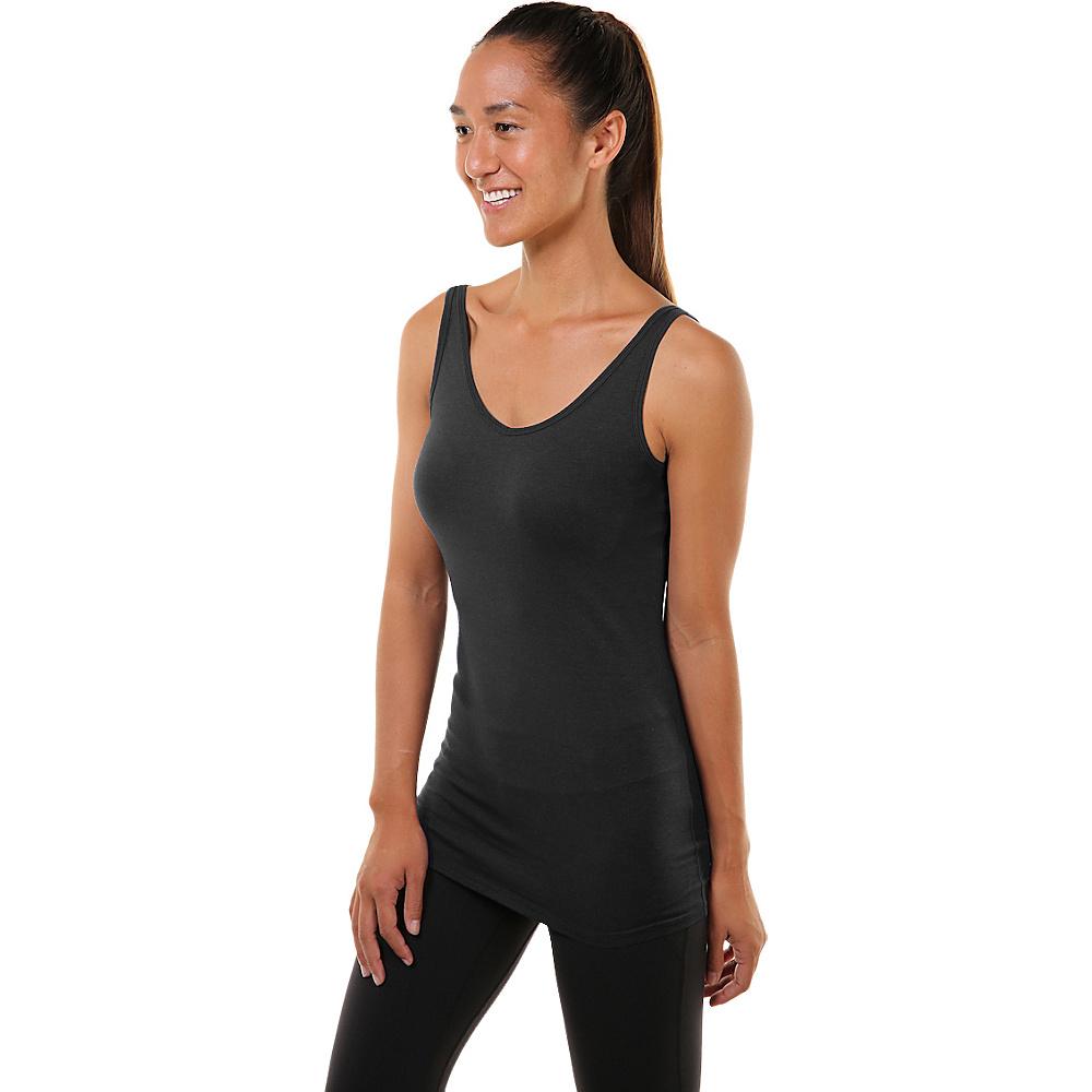 Soybu Lola Tank S - Black - Soybu Womens Apparel - Apparel & Footwear, Women's Apparel