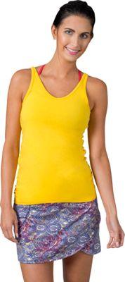 Soybu Lola Tank S - Mimosa - Soybu Women's Apparel