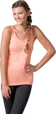 Soybu Lola Tank XS - Sweet Peach - Soybu Women's Apparel