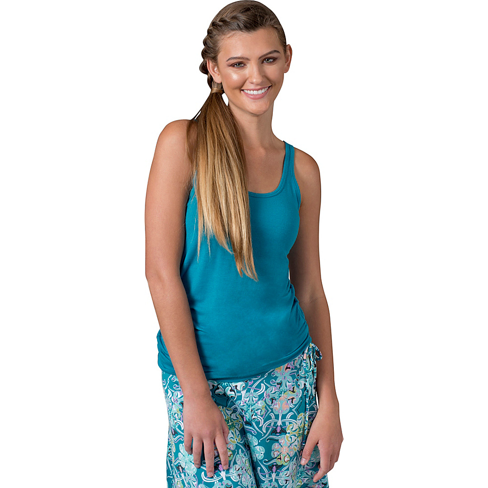 Soybu Lola Tank XS - Erinite - Soybu Womens Apparel - Apparel & Footwear, Women's Apparel
