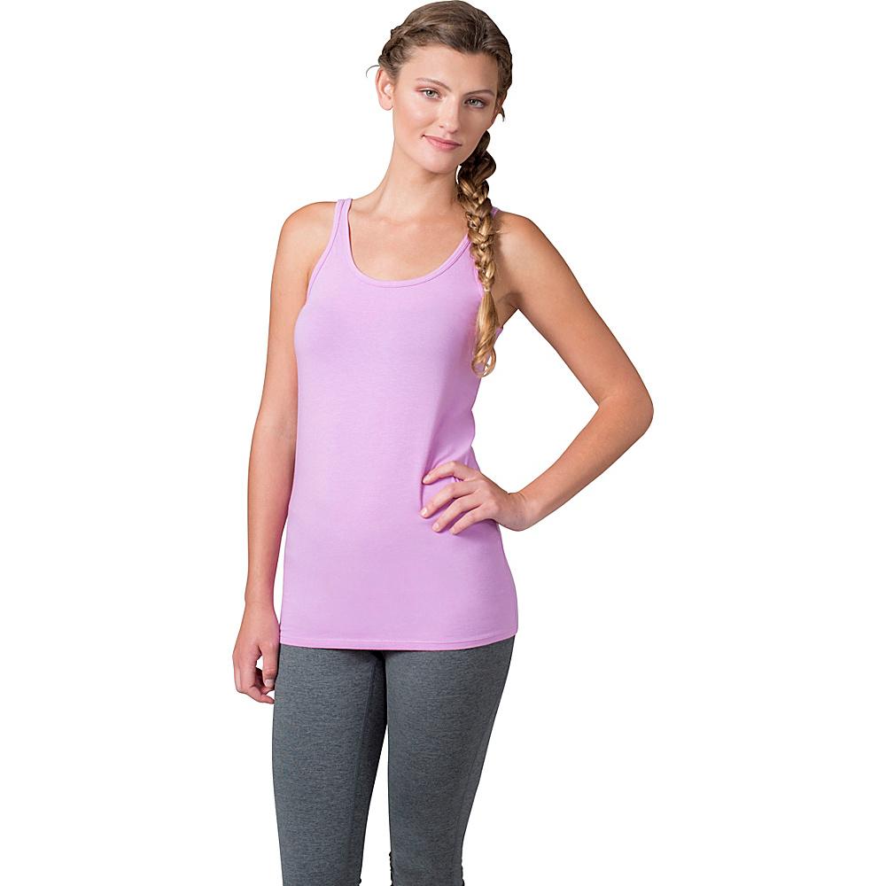 Soybu Lola Tank XS - Hydrangea - Soybu Womens Apparel - Apparel & Footwear, Women's Apparel