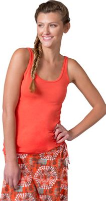 Soybu Lola Tank 2XL - Red Poppy - Soybu Women's Apparel