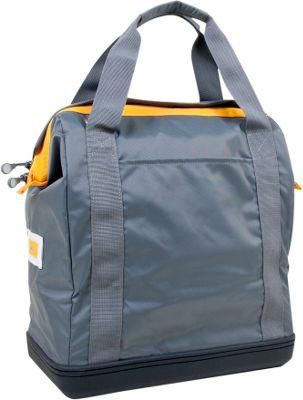 Detours Toocan 2.0 Pannier Gray/Orange - Detours Other Sports Bags