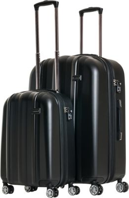 CalPak Winton 2-Piece Expandable Lightweight Luggage Set - eBags.com